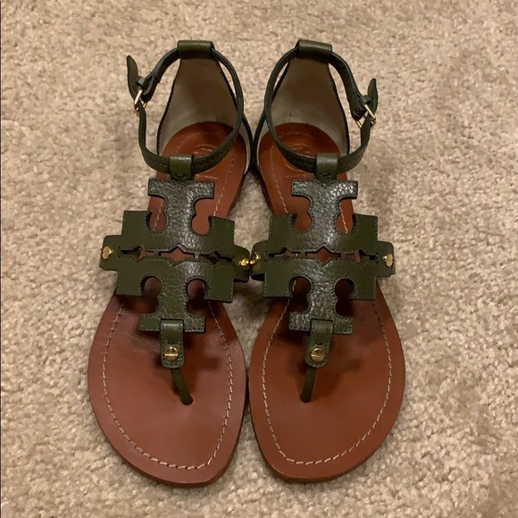 Tory Burch Shoes - Tory Burch Chandler Sandals